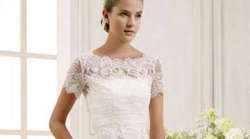 bộ sưu tập những mẫu áo cưới đẹp trong năm 2014