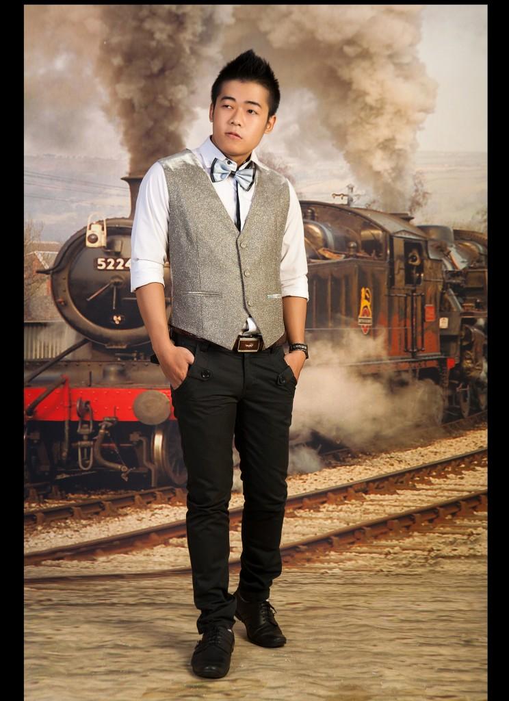 Hot boy: Hải Jukio: Marketing