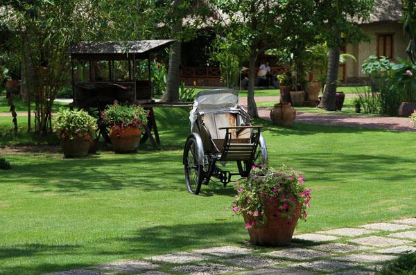 Địa điểm chụp hình cưới đẹp Bình Quới TPHCM