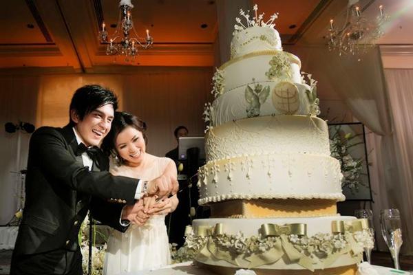 Tin tức cưới hỏi: Những đám cưới khủng nhất của sao Việt