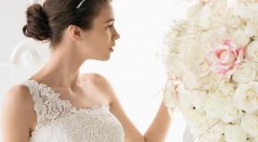 Những mẫu áo cưới đẹp mới nhất năm 2014 của thương hiệu Aire Barcelona