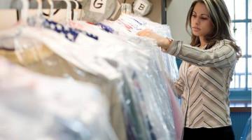 bảo quản áo cưới, cách giặt áo cưới