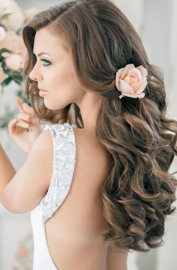 trang điểm cô dâu, làm tóc, bới tóc cô dâu