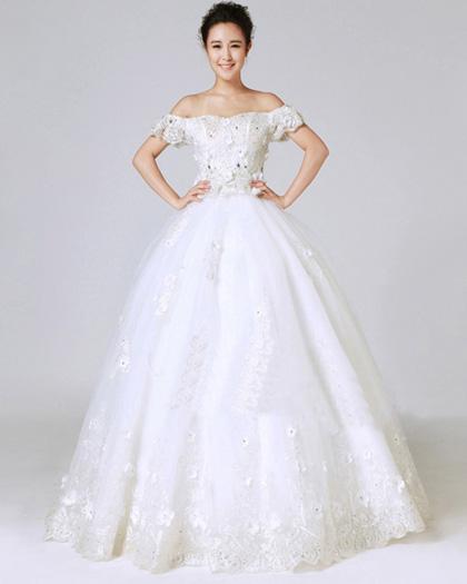 Thuê áo cưới giá rẻ đẹp, may áo cưới giá rẻ đẹp ở tphcm