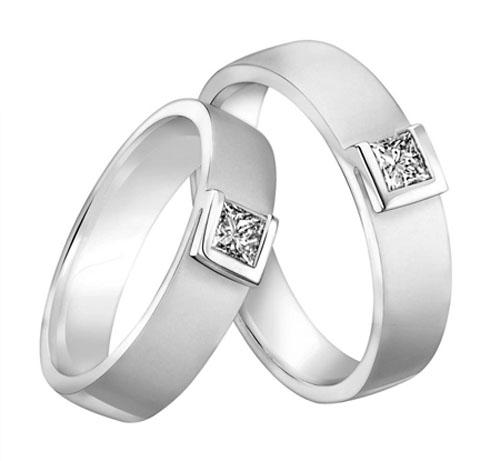 nhẫn cưới, ý nghĩa nhẫn cưới, nhẫn cưới đẹp