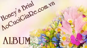 bảng giá chụp hình album cưới trọn gói tphcm