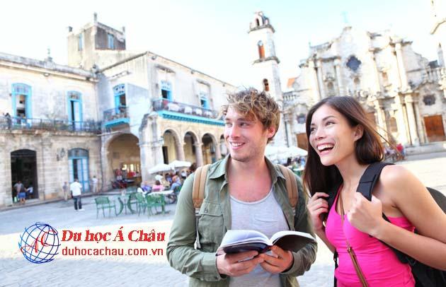 điều kiện xin visa du học mỹ, công ty du học mỹ uy tín, dịch vụ du học mỹ