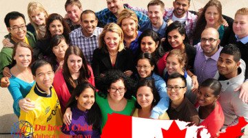 du học canada, du học canada 2015, dịch vụ du học canada, công ty du học canada uy tín