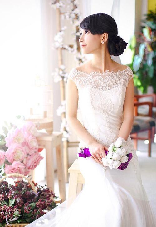 cách chọn áo cưới đẹp phù hợp