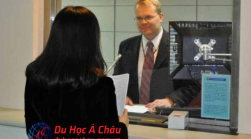 kinh nghiệm xin visa du học mỹ