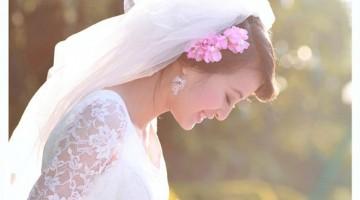 thuê áo cưới giá rẻ, may áo cưới đẹp