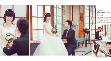thuê áo cưới giá rẻ tphcm